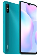 Xiaomi Redmi 9AT MORE PICTURES