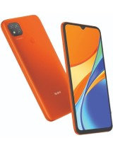 Xiaomi Redmi 9C MORE PICTURES