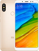 Xiaomi Redmi Note 5 AI Dual Camera MORE PICTURES