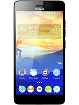 XOLO Black 3GB MORE PICTURES