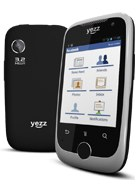 Yezz Andy 3G 2.8 YZ11 MORE PICTURES