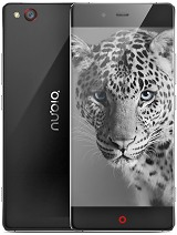 ZTE nubia Z9 MORE PICTURES