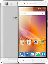 ZTE Blade A610 MORE PICTURES