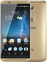 ZTE Axon M - Full phone specifications