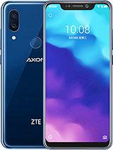 ZTE Axon 9 Pro MORE PICTURES