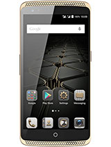 ZTE Zmax 2 - Full phone specifications