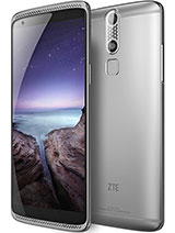 ZTE Axon mini MORE PICTURES