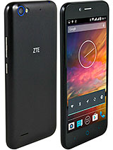 ZTE Blade A460 MORE PICTURES
