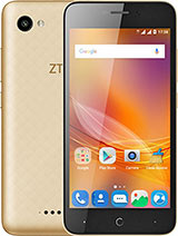 ZTE Blade A601 MORE PICTURES