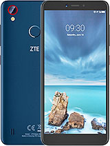 ZTE Blade A7 - Full phone specifications
