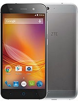 ZTE Blade D6 MORE PICTURES