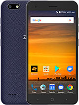 ZTE Blade Z Max - Full phone specifications