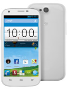 ZTE Blade V - Full phone specifications