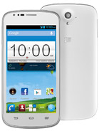 ZTE Blade Q MORE PICTURES