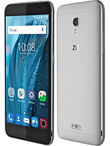 ZTE Blade - Full phone specifications