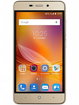 ZTE Blade X3 MORE PICTURES