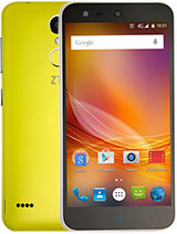 ZTE Blade X5 MORE PICTURES