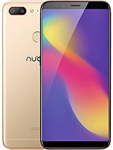 ZTE nubia N3 MORE PICTURES