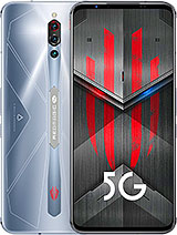 Como Desbloquear ZTE nubia Red Magic 5S Gratis
