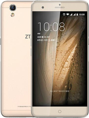 ZTE Blade V7 Max MORE PICTURES