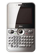ZTE Xiang MORE PICTURES