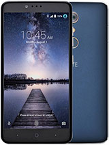 ZTE Zmax Pro - Full phone specifications