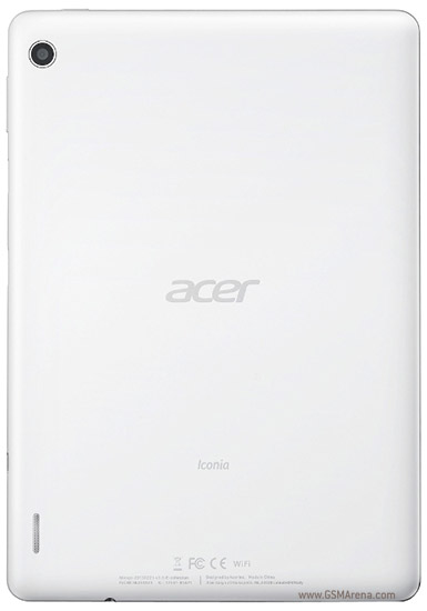 Acer Iconia Tab A1-811