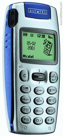 alcatel OT 511