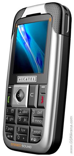alcatel OT-C555