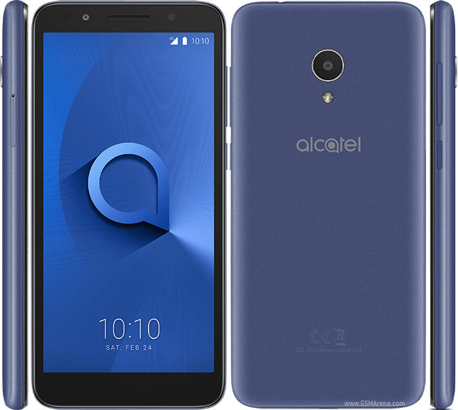 alcatel 1x pictures, official photos