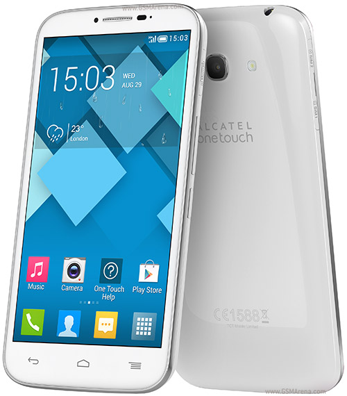 alcatel Pop C9
