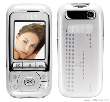 alcatel ELLE GlamPhone