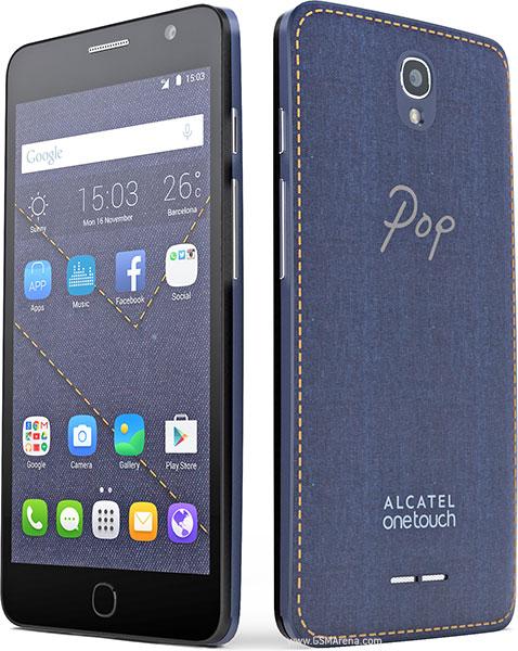 alcatel Pop Star LTE