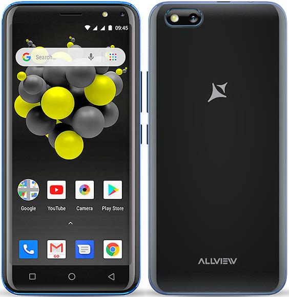 Allview A10 Plus
