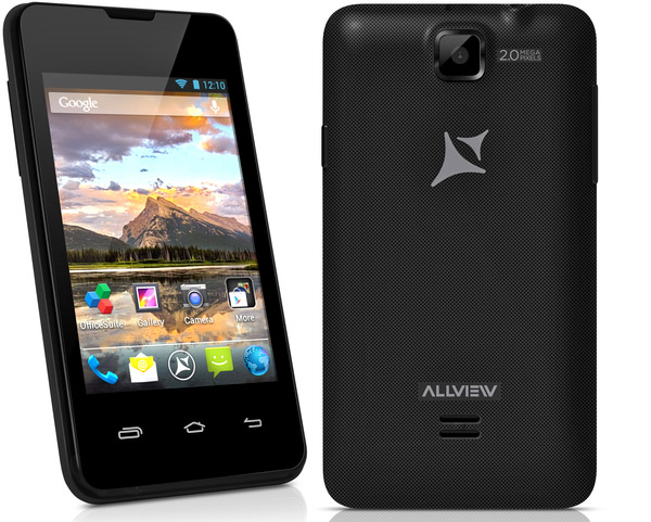 Allview A4 Duo