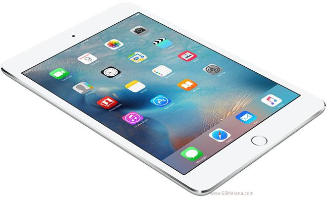 Apple iPad mini 4 (2015)