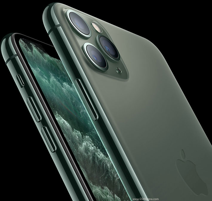 Apple Iphone 11 Pro Max Pictures Official Photos