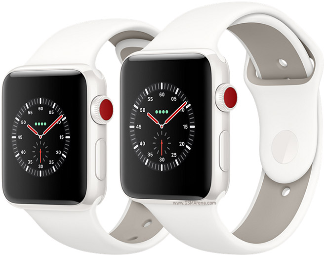 Apple Watch Edition Series 3