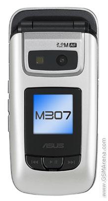 Asus M307