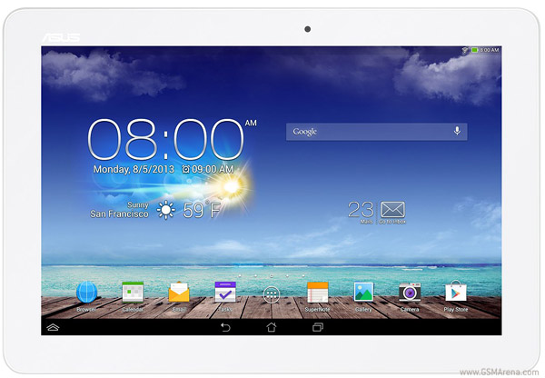 Asus Memo Pad 10 pictures, official photos