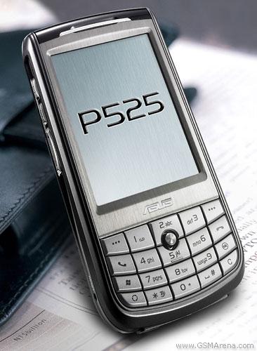 Asus P525