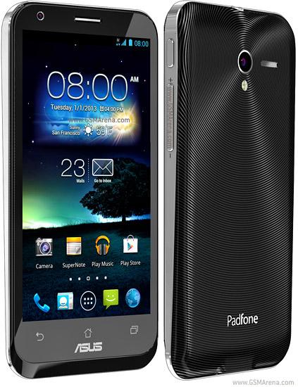 Asus PadFone 2
