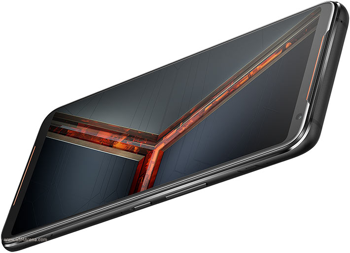 Asus ROG Phone II ZS660KL