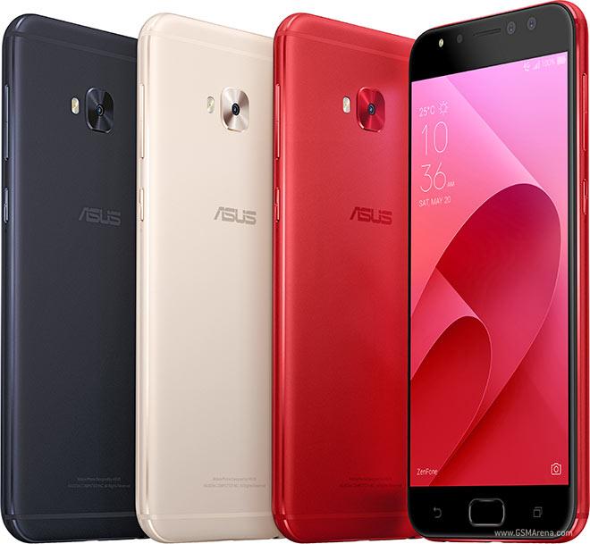 Asus Zenfone 4 Selfie Pro ZD552KL