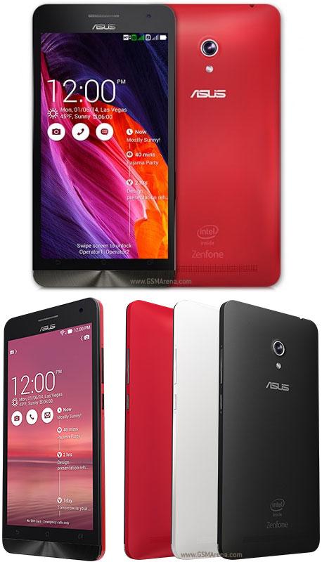 Asus Zenfone 5 A501CG (2015)