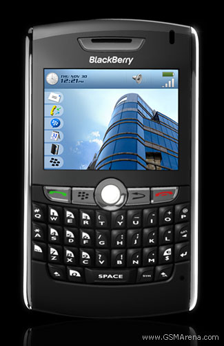 BlackBerry 8820