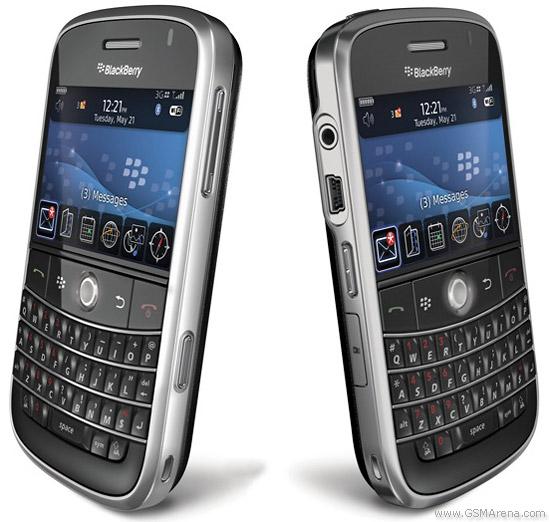 BlackBerry Bold 9000