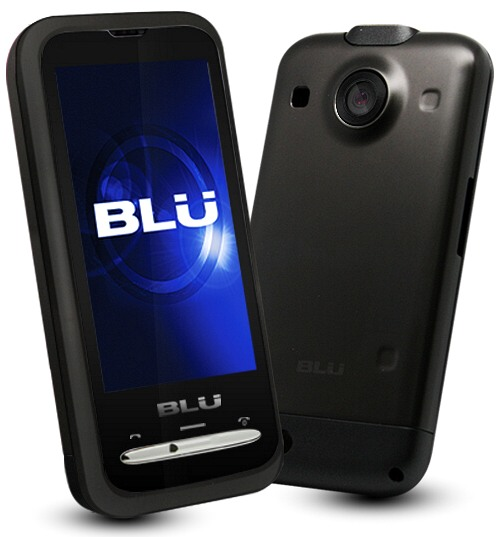 BLU Touch