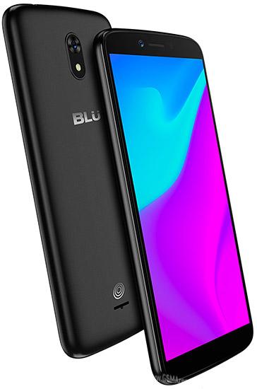 BLU View Mega