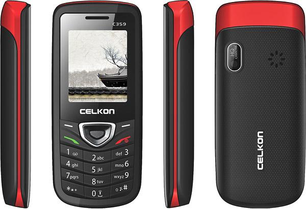 Celkon C359